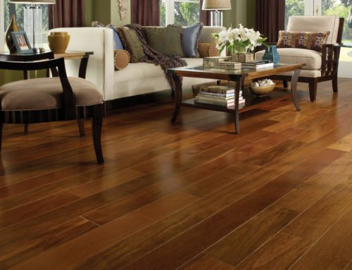 San Antonio Engineered Hardwood
