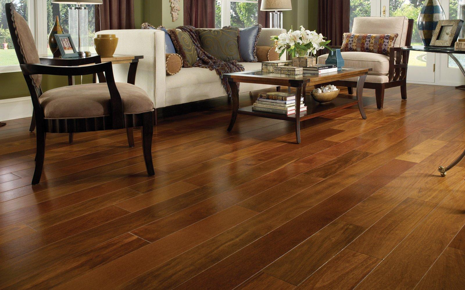 San Antonio Engineered Hardwood
